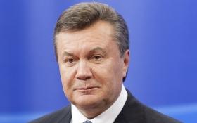 Стало відомо, скільки грошей заарештували на рахунках Януковича