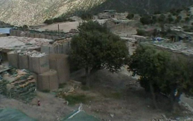 ВКабулі невідомі вбили громадянку Німеччини таохоронця готелю