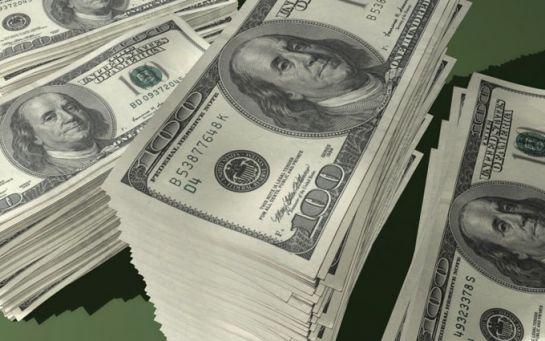 Курсы валют в Украине на понедельник, 23 октября