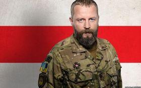 Близкие заявили о похищении иностранного бойца АТО под Киевом
