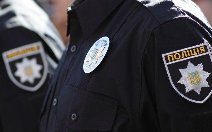 ВДнепре полицейских задержали закражу 2 млн долларов