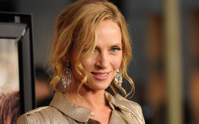 Голлівудська актриса серйозно постраждала, впавши з коня
