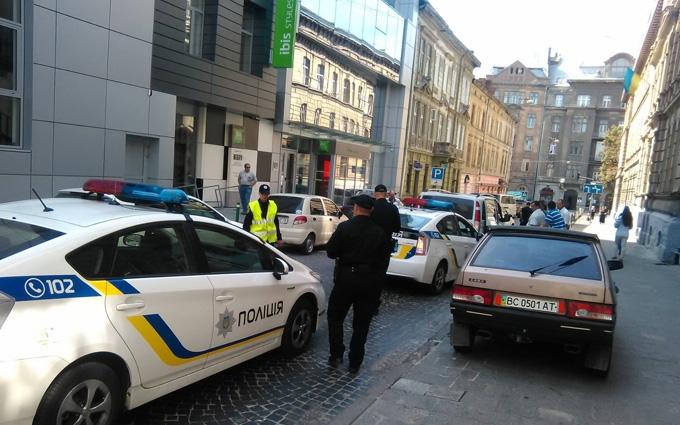 У Львові хабарник влаштував голлівудську погоню з поліцією: з'явилося відео