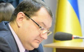 У Луценко сделали громкое заявление по убийству адвоката ГРУшников