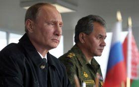 Украинцев предупредили насчет большой войны с Россией