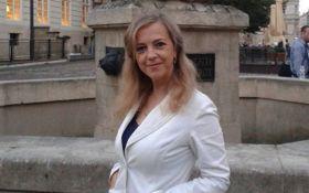 Убийство правозащитницы под Киевом: полиция задержала подозреваемого