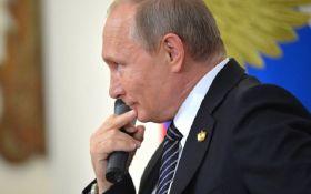 Переписали історію: Кремль викривив фразу Путіна про референдум в Криму