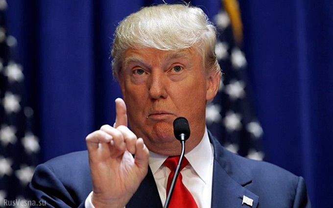 Трамп бере на найважливіший пост людину з орденом від Путіна