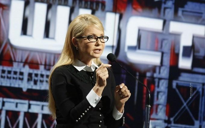 В Раде озвучили суммы зарплат лидеров фракций: меньше всех у Тимошенко