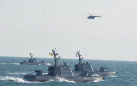 Как Путин готовился к нападению на Украину в Азовском море: появились фото со спутника