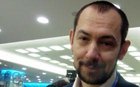 У МЗС різко прокоментували затримання українського журналіста в Москві