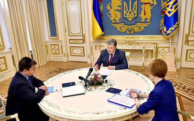 Порошенко запустив міжнародний процес проти Росії: з'явилися подробиці
