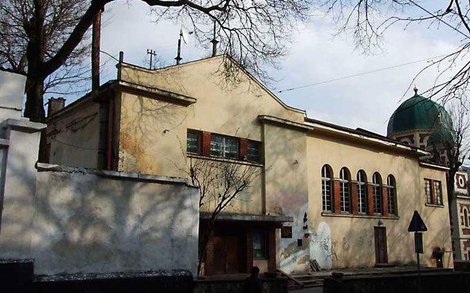 У Львові примусово виселили Російський культурний центр