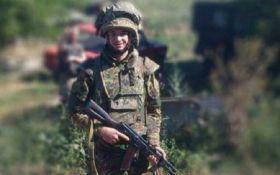 Гибель бойца АТО на Донбассе: появились подробности и фото
