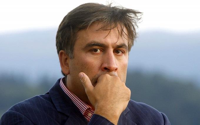 Саакашвили заявил, что его амбиции гораздо больше, чем пост премьер-министра