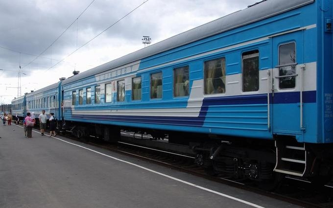 Через 5 дней в Украине могут остановиться поезда