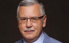 Сторонники Наливайченко напомнили СБУ о подозрениях относительно работы Гриценко