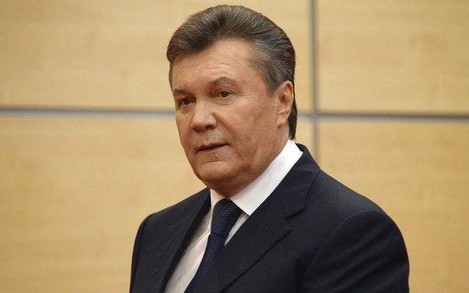 В Європі заарештували сотні кілограм золота Януковича