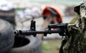 """""""Пасхальное"""" перемирие на Донбассе: боевики допустили ряд нарушений"""