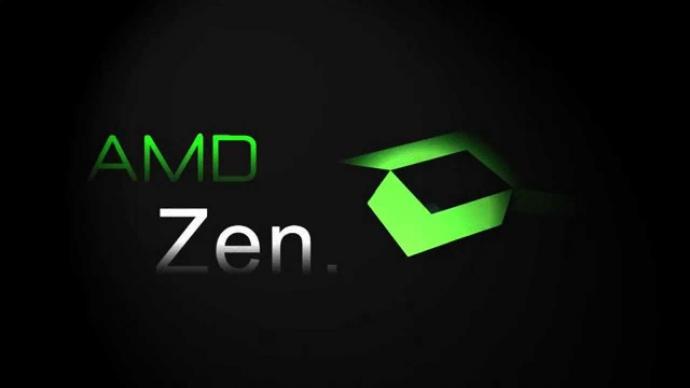 Первые процессоры AMD Zen будут предназначены для настольных ПК