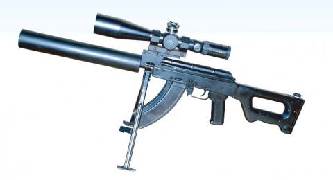 """ВСУ отримали на озброєння нову гвинтівку """"Гопак"""""""