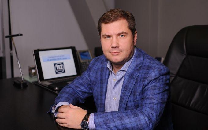 Власник одного з українських каналів втік до Бельгії - ЗМІ