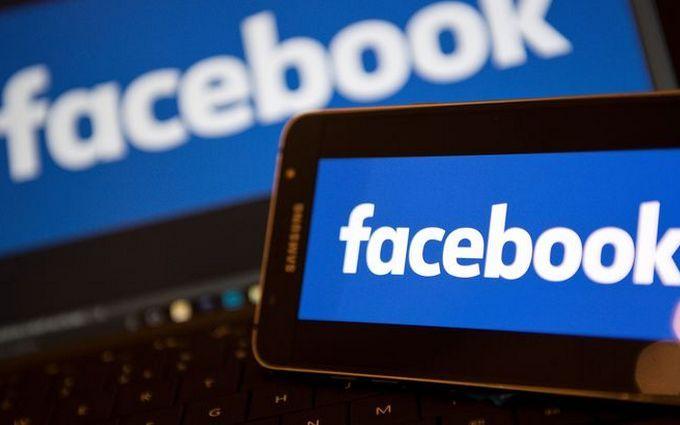 Социальная сеть Facebook  удалил сообщения Марка Цукерберга