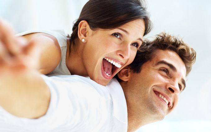 ТОП-5 правил, которые сделают счастливыми ваши отношения