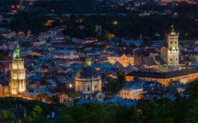 Українське місто потрапило у топ-100 найбільш відвідуваних у світі
