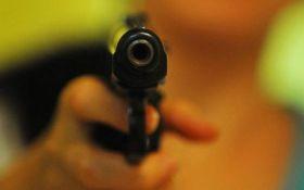 В Харькове трое агрессивных мужчин открыли стрельбу: появились подробности и фото