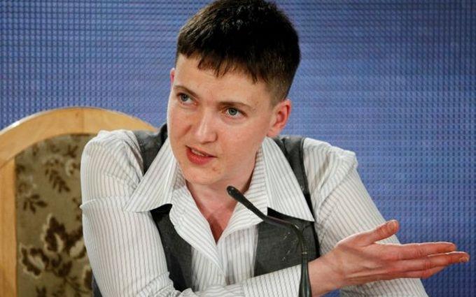 Ватажки ЛНР зробили нову пропозицію Савченко