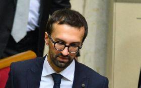 Скандал вокруг Лещенко: ГПУ пригрозила нардепу, тот прошелся по Луценко
