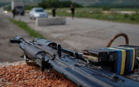 Сутки в АТО: враг обстрелял позиции военных 61 раз, двое бойцов получили ранения