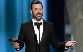 """Оскар-2018"": Джимми Киммел снова будет вести церемонию"