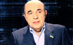 «Кнопкодавы» в Раде действуют в угоду чьим-то интересам, в политику должны прийти новые лица, - Рабинович