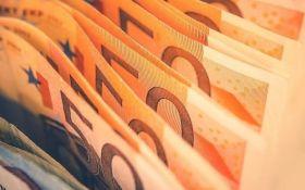 Курс валют на сьогодні 8 грудня: долар не змінився, евро не змінився
