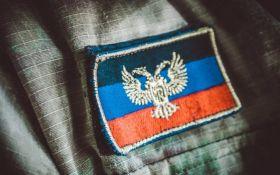 На Донбасі ворожі диверсанти підірвалися на власних мінах - розвідка