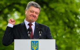 Вы – движущая сила изменений в Украине: Порошенко поздравил украинцев с Днем молодежи