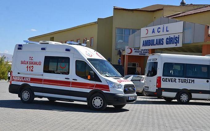 Вибух в Туреччині: з'явилися нові важливі подробиці