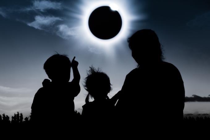 Солнечное затмение 11 августа 2018 года: где и когда смотреть (2)