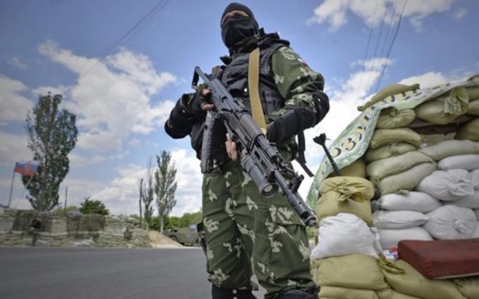 Бойовикам ЛНР перекрили легку дорогу до Одеси: з'явилися фото