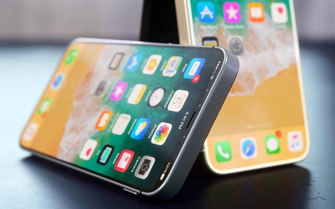 iPhone для бедных: компания Apple выпустит бюджетную линейку смартфонов
