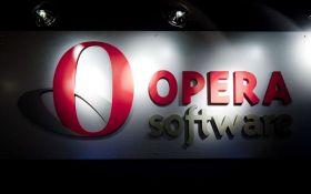 Ребрендінг: компанія Opera змінює ім'я