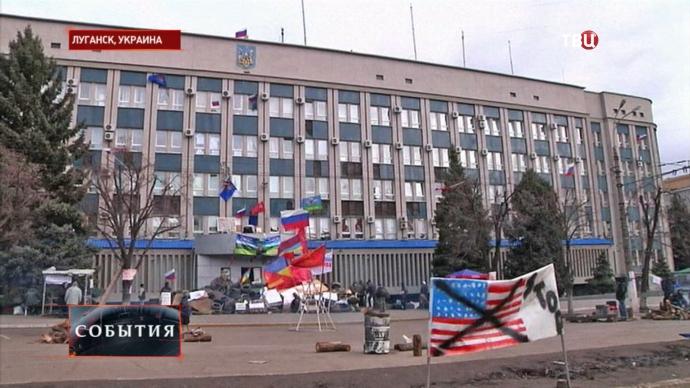После пыток спина у меня была цвета флага ДНР - волонтер о захвате Донбасса (2)