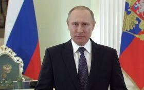 День оккупанта: видео с Путиным вызвало гнев в сети