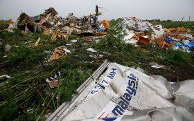 Фрагмент людської кістки: з'явилися нові подробиці вивезення в ЄС доказів по MH17