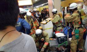 """Токіо розбурхала """"газова атака"""" в метро: стали відомі деталі"""