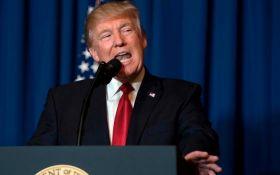 Втрачаю терпіння: Трамп виступив з новими звинуваченнями на адресу країн НАТО
