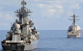 Эксперты оценили вероятность начала войны между Украиной и РФ в Азовском море