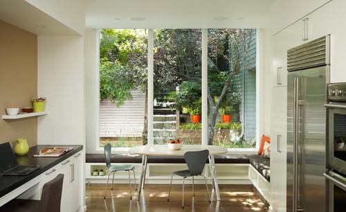 Как сделать кухню очень уютной с помощью одной вещи: опубликованы фото (1)